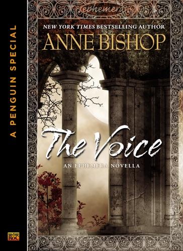 Anne Bishop - The Voice