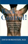 Back In Control