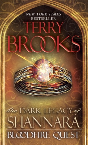 Bloodfire Quest by Terry Brooks Ebook Download - ARTSENHOF BE