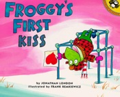 Froggy's First Kiss (Enhanced Edition)