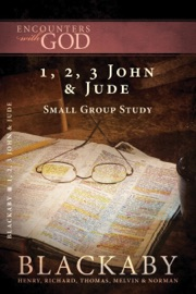 1, 2, 3 John and   Jude PDF Download