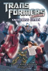 Transformers Classified Switching Gears