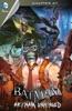 Batman: Arkham Unhinged #37