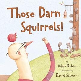 Those Darn Squirrels