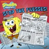 Stop The Presses SpongeBob SquarePants