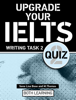 Sona Lisa Bose & M Thomas - Upgrade Your IELTS Writing Task 2 Quiz artwork
