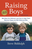 Raising Boys, Third Edition