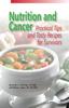 Nutrition and Cancer - Sandra L. Luthringer & Valerie J. Kogut