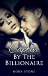 Captive By The Billionaire (A BBW Erotic Romance)