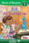 World Of Reading Doc McStuffins  All Stuffed Up
