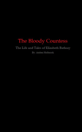 The Bloody Countess book