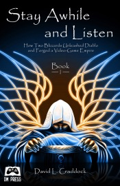 Stay Awhile and Listen - Book 1 - David L. Craddock