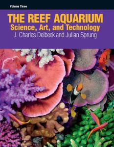 The Reef Aquarium Volume Three La couverture du livre martien