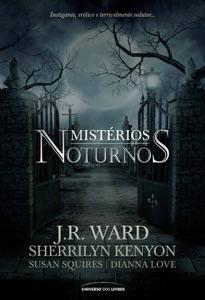 Mistérios noturnos Book Cover