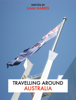 Liam Harris - Travelling Around Australia  artwork