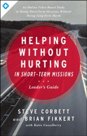 Download Helping Without Hurting in Short-Term Missions