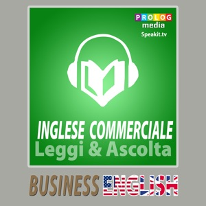 Inglese commerciale Book Cover