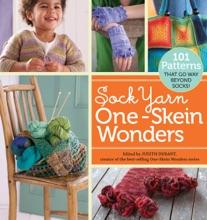 Sock Yarn One-Skein Wonders®