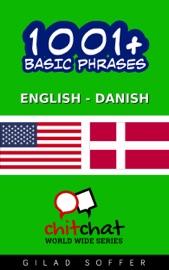 1001+ BASIC PHRASES ENGLISH - DANISH