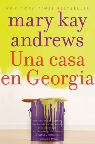 Una casa en Georgia PDF Download