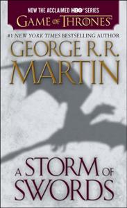 A Storm of Swords Summary