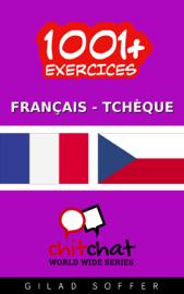 1001+ Exercices Français - Tchèque