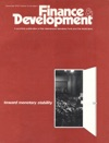 Finance  Development December 1975