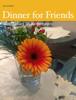 Bernd Horst - Dinner for Friends artwork
