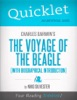 Quicklet On Charles Darwin's The Voyage Of The Beagle (CliffNotes-like Book Summary)
