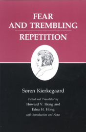 Fear and Trembling/Repetition book