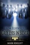 Grey Eyes In Silver