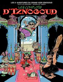 Iznogoud - tome 2 - Les Complots d'Iznogoud