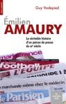 Milien Amaury 1909-1977