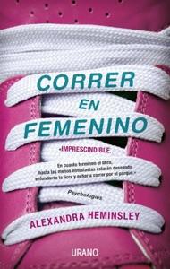 Correr en femenino Book Cover