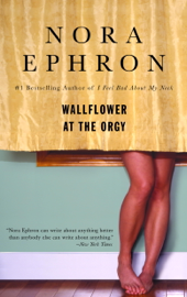 Wallflower at the Orgy book
