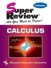 Calculus Super Review REA