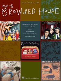 Best of Crowded House (Songbook)