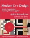 Modern C Design Generic Programming And Design Patterns Applied