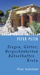Ziegen Gtter Bergschnheiten Rtselhaftes Kreta