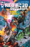 Red Hood And The Outlaws 2011-  3