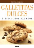 Galletitas dulces y bizcochos salados