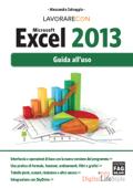 Lavorare con Microsoft Excel 2013