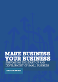 Make Business Your Business