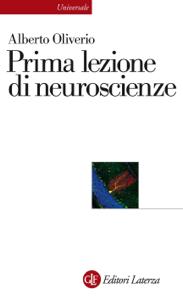 Prima lezione di neuroscienze Copertina del libro
