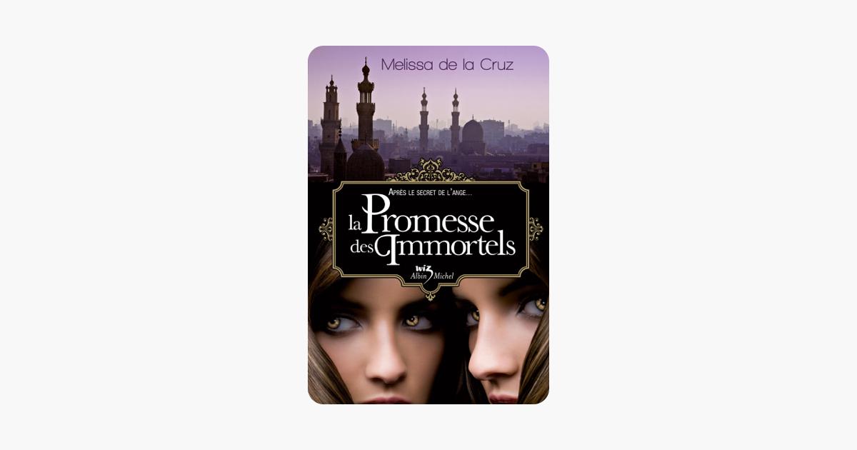 La Promesse des immortels