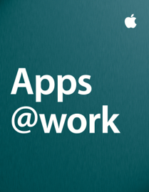 Apps at Work