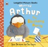 Worried Arthur: The Birthday Party Ladybird Picture Books (Enhanced Edition)