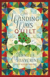 The Winding Ways Quilt PDF Download