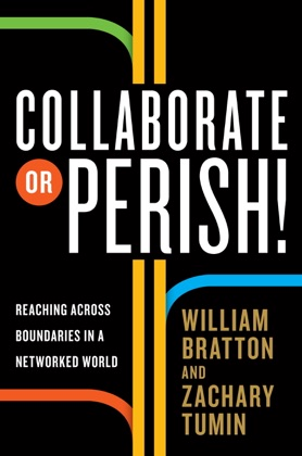 Collaborate or Perish! image
