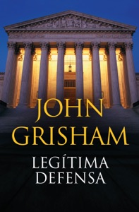 Legítima defensa Book Cover